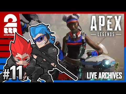 #11【FPS】弟者,兄者の「Apex Legends」【2BRO.】