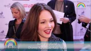Disney Star Reveals Her Favorite Letter of the Alphabet Thumbnail
