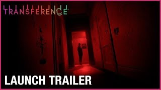 Transference: Launch Trailer | Ubisoft [NA]