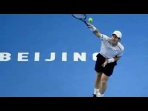 Andy Murray beats Grigor Dimitrov in the China Open final