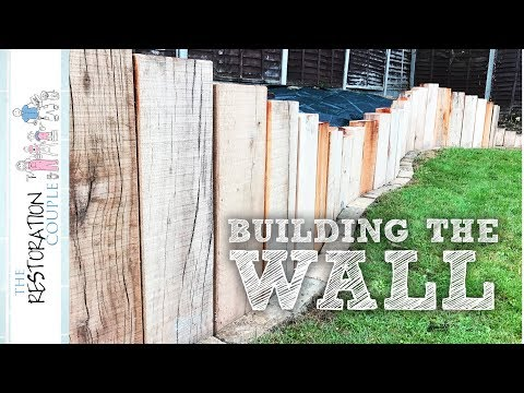 MUST WATCH) With These Wood Garden Edging Ideas Your Garden Will Be