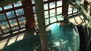 Pre-Copa del Mundo Esquí Alpino Femenino 2012 - Sport Hotels Resort & Spa