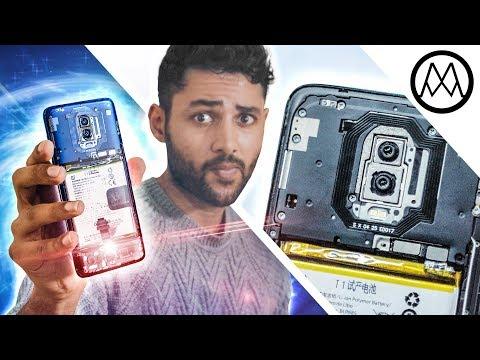 OnePlus 6T EXPOSED - Teardown!