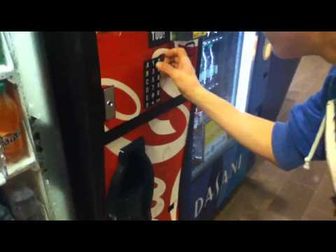 How to get a free drink!!!