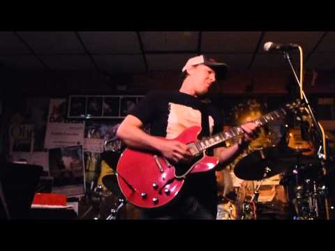 Rock Candy Funk Party - Ode To Gee -7/25/15 Baked Potato - Studio City, CA