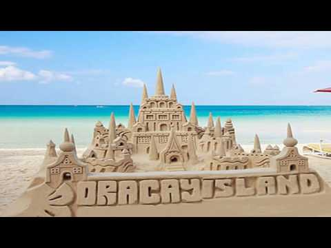 Travel guide - Boracay Island in the Philippines