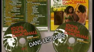 DJ KING SERENITY-100% RAGGA DANCEHALL 2CD MIXES.mpg