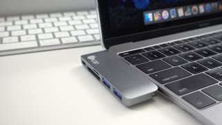 Gambar cover Best USB-C Adapter for Apple 12 Inch Macbook