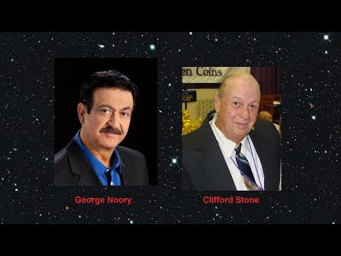 George Noory Interviews Clifford Stone - Saturday November 11, 2017 1:45 PM PST