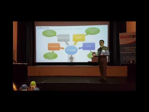 Presentation: Modern Software Testing - Showcase North