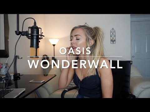 Oasis - Wonderwall | Cover