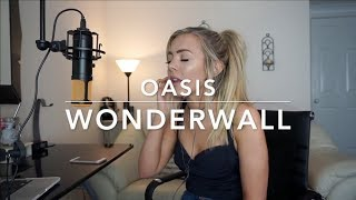 Oasis - Wonderwall Cover