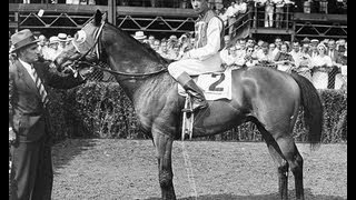 SEABISCUIT - Documentary