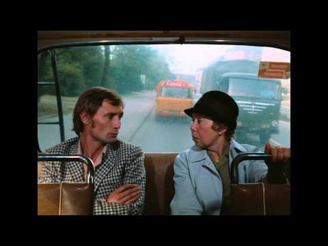 Wim Wenders: Portraits Along the Road trailer