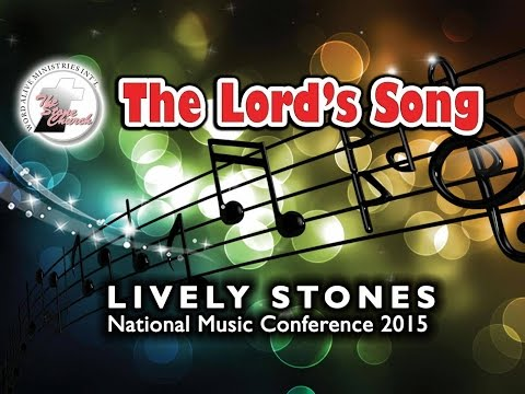 The Lively Stones National Music Conference