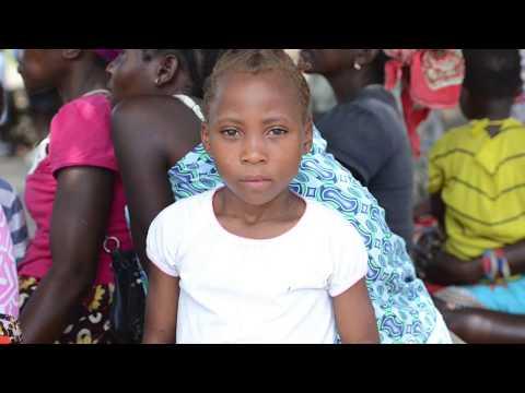 Cyclone Idai : les enfants privés d'école on YouTube