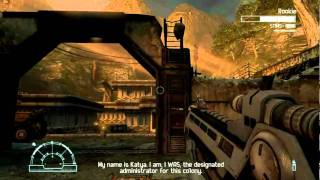 ALIENS Vs. PREDATOR DX11 Gameplay
