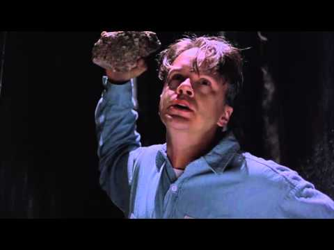 Shawshank Redemption - Andy Escapes