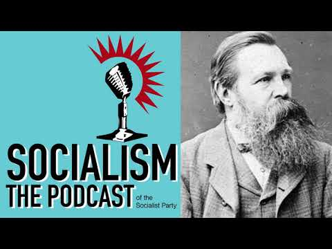 18. Socialism: Utopian and Scientific
