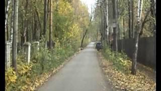 видео Музей Марины Цветаевой в Болшево Королев