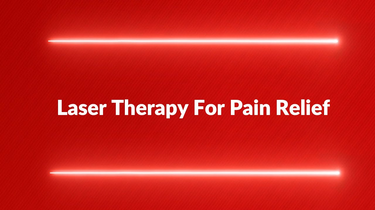 Light and Laser Therapy 1