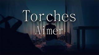 Gambar cover 【HD】 Torches - Aimer 【자막】