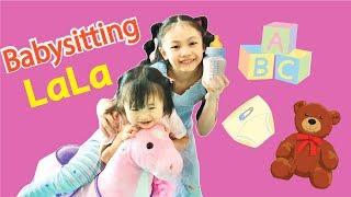Bug babysitting and caring