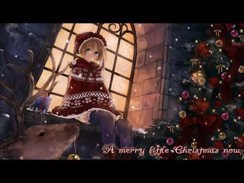 Nightcore - Have Yourself A Merry Little Christmas - 1 HOUR VERSION