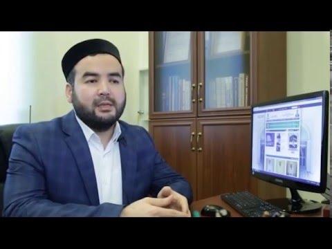 Әзірет Сұлтан мешіті \ Арайлы Астана \ Асыл арна