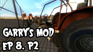 garry s mod ep 8 pt 2 balloon controlled missiles ft sgt skittles