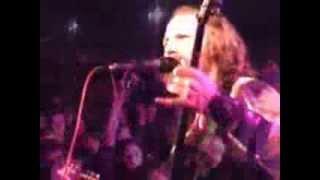 Skyforger - Kad Ūsiņš Jāj (live 2003)