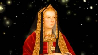 Book Trailer: Plantagenet Princess Tudor Queen