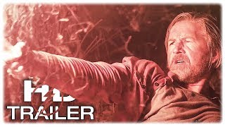 Broken Darkness Trailer #1 NEW (2017) Horror Movie HD