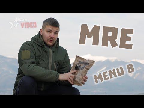 [IRP / MRE]
