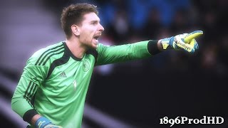 Ron-Robert Zieler | Weltmeister 2014 | ᴴᴰ