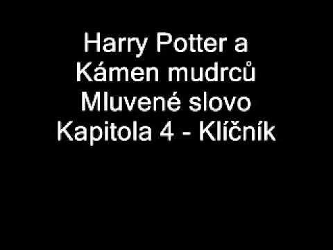 Harry Potter a Kámen mudrců (Mluvené slovo, J.Lábus)    Kap. 4: Klíčník+5(Příčná ulice)