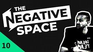 The Negative Space - LIVE Design Reviews - Episode 10