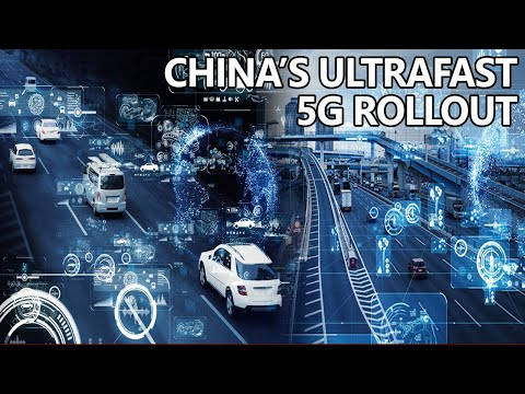 China's Latest 5G Technology Is Changing The Lifestyle In China