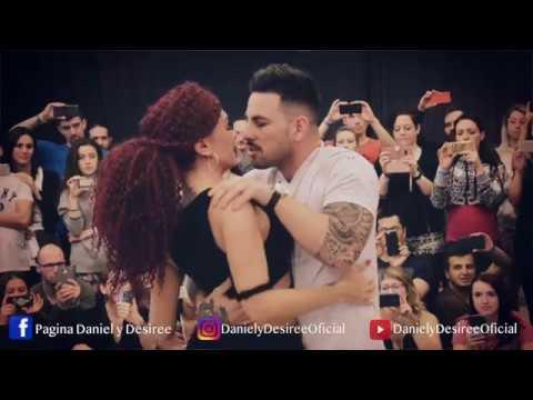 DANIEL Y DESIREE - Como es posible - Oxu & Brey - DJ Khalid