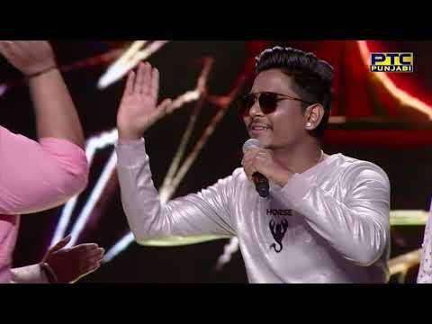 Raftaar | Nand | Studio Round, Voice of Punjab Chhota Champ 4 | Full Episode | PTC Punjabi