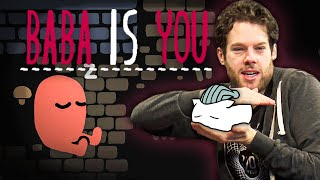 Florentin ist baba | Baba is you mit Florentin #01