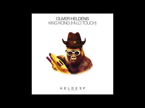 Oliver Heldens - King Kong (HI-LO Touch) (Extended Mix)