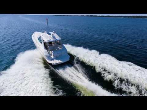 Gulf Coast Yacht Group- 2007 42' Cruisers Express- Frank Leigh My Dear