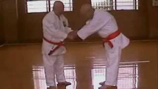 Hanshi Kudan Doug Perry