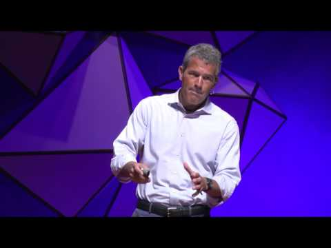 Head in a Bucket | Donald Alderman | TEDxCharleston