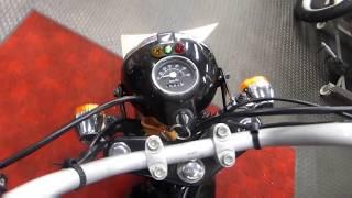 バイク買取MCG福岡 ホンダ Ape FIインジェクション 現行モデル 50cc ブラック 日本 1541Km  http://www.mcgfukuoka.com
