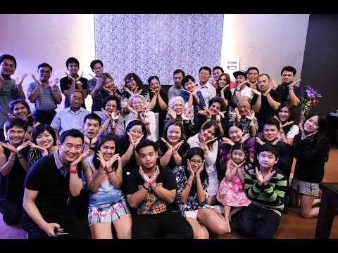 Karaoke by families1