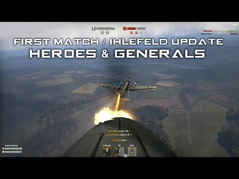 heroes and generals matchmaking stuck If you're stuck in heroes & generals, ask your fellow gamefaqs members for help.