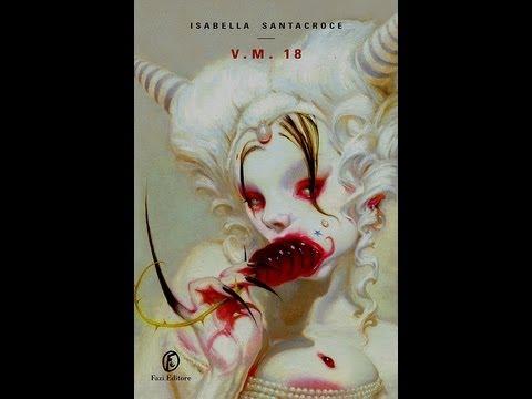 isabella santacroce libro