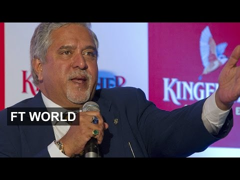 Exclusive — Vijay Mallya, fugitive billionaire, breaks his silence
